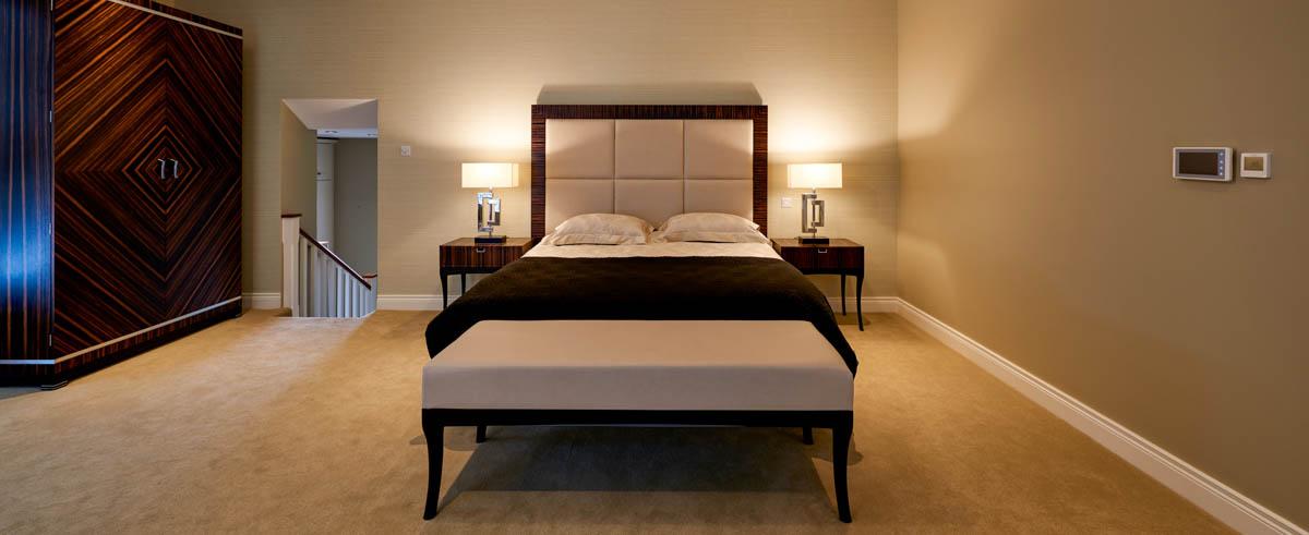 bedroom furniture bespoke web ebony sets